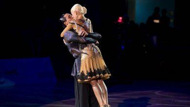 Photo of foto, video | Doi dansatori care au reprezentat R. Moldova, câștigătorii medaliei de aur la un campionat mondial din Germania