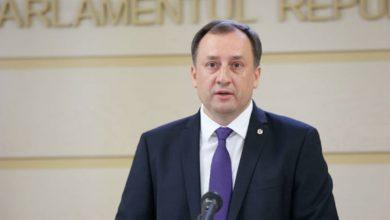 Photo of video   Partidul Șor insistă asupra anulării imunității parlamentare a tuturor deputaților. Ulanov: Proiectul PAS nu va soluționa problema