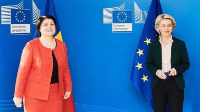 Photo of Comisia Europeană oferă 60 de milioane de euro Republicii Moldova pentru a depăși criza energetică