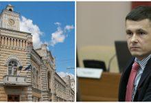 Photo of De la Minister la Primărie? Fadei Nagacevschi, propus la funcția de viceprimar de către edilul capitalei