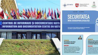 Photo of infografic, doc | Broșura pe care trebuie să o citești! Dezminte zece stereotipuri privind securitatea și apărarea R. Moldova