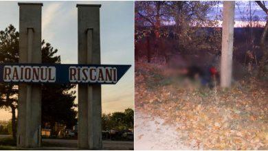Photo of foto | Tragedie la nordul țării! Un tânăr a decedat, după ce s-a izbit cu motocicleta de un stâlp de beton