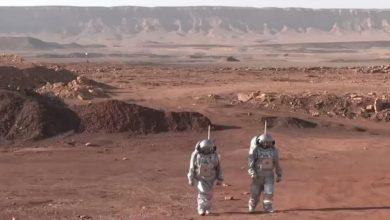 Photo of Trăiesc ca pe Marte! Șase oameni simulează viața departe de Pământ, într-un crater din Israel