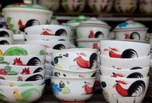 Photo of Criza gazelor afectează industria ceramicii din Europa. Producătorii sunt pe cale să închidă fabricile