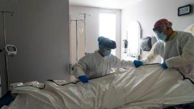 Photo of 38 de persoane au decedat, iar alte 2057 au fost infectate. Ultimele date COVID-19 în R. Moldova