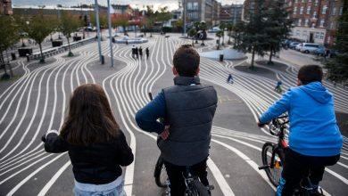 Photo of foto, video | Cum arată străzile celui mai simpatic cartier din lume