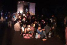 Photo of Guatemala: 126 de oameni, găsiți încuiați și abandonați într-un container la marginea drumului