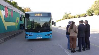 Photo of video   Locuitorii suburbiilor capitalei se vor bucura de alte zece autobuze. Pe ce rute vor circula