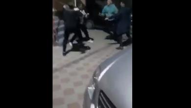 Photo of video | Bătaie cu foc de armă la Călărași între un polițist și un grup de tineri. Reacția Poliției
