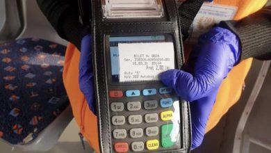 Photo of Doar 1,88% din numărul total al călătorilor plătesc cu cardul în troleibuzele din Chișinău