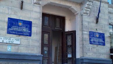 """Photo of Activau în interesul organizației criminale """"Plahotniuc"""". Detalii din dosarul foștilor angajați ai Direcției nr. 5, reținuți marți"""