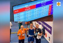 Photo of video | Cinci boxeri moldoveni s-au calificat în semifinalele Campionatului European