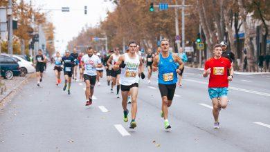 Photo of video | Superlativele Maratonului din Chișinău, la care au participat alergători din 26 de state. Ce spune marele câștigător