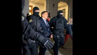 Photo of Oficial! Alexandr Stoianoglo a fost reținut de către SIS. Procurorul anunță patru capete de acuzare pe numele său