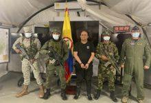 Photo of Cel mai mare traficat de droguri din Columbia, capturat într-o operaţiune cu sute de membri ai trupelor speciale şi 22 de elicoptere