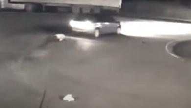 Photo of video   Legat de gât și târât în spatele mașinii. Tentativă de omor a unui procuror din Rusia